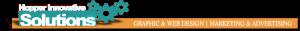 Hopper Innovative Solutions Marketing Advertising Design