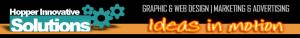 Hopper Innovative Solutions Ideas in Motion Marketing