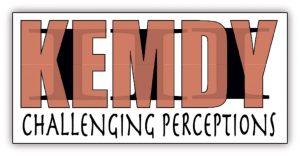 Kemdy III Logo Design
