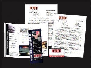 Kemdy III Marketing Package