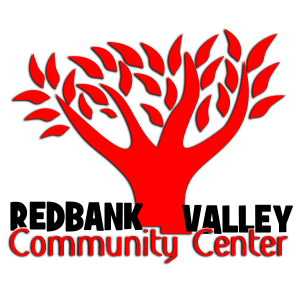 RV Community Center Logo Design