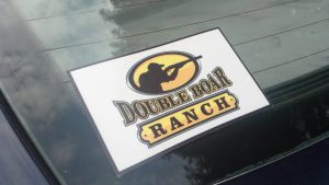 Printed Decals Marketing Promotional Products Clarion PA Shippenville