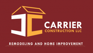Carrier Construction Logo Design in Sligo PA