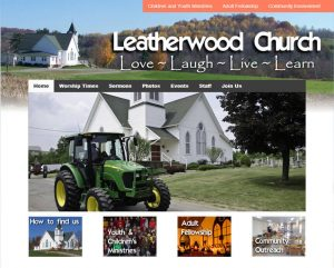 LeatherwoodChurch